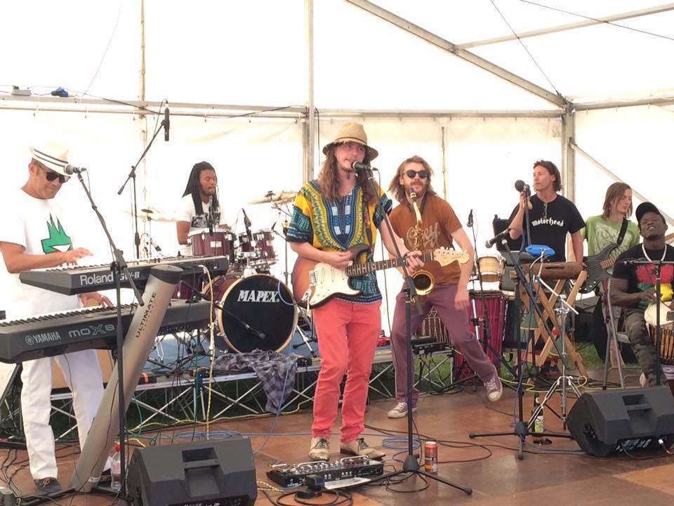 Stoke Festival 2017