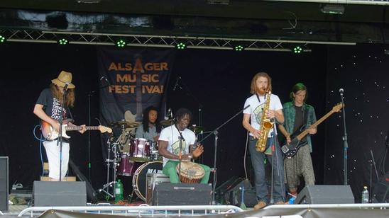 Alsager Music Festival 2017