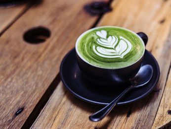 Why I left Coffee for Matcha!