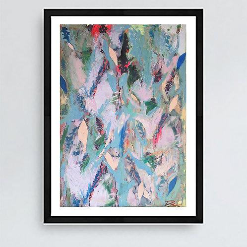 Botanical Collage # 1