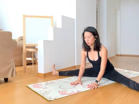 長期久坐死亡率風險與吸菸相同-每天都要做的臀部肌肉伸展