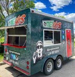 PVG Street Eats Food Truck