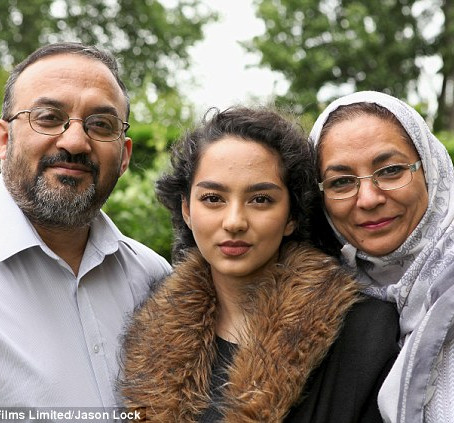 Tragic Truth of Cousin Marriages: Daily Mail