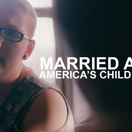 Shocking Child Bride Cases: New York Post