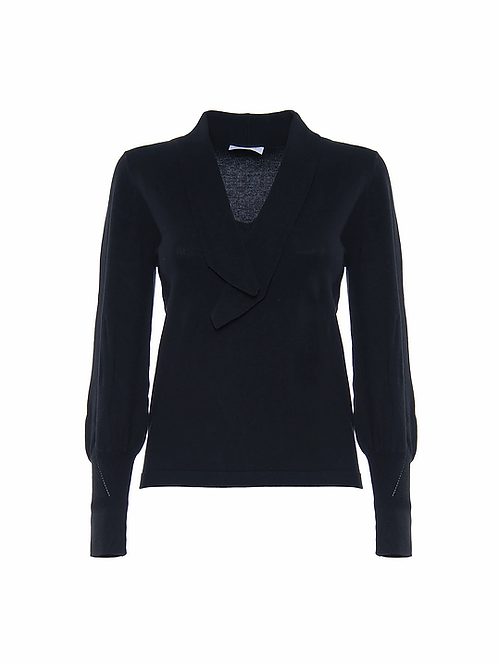 Sweater Black NN