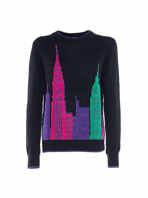 Sweater New York