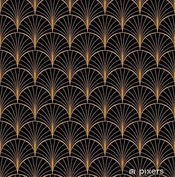 vinilos-vector-floral-art-nouveau-de-pat