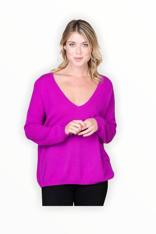 Jersey Cashmere 100%