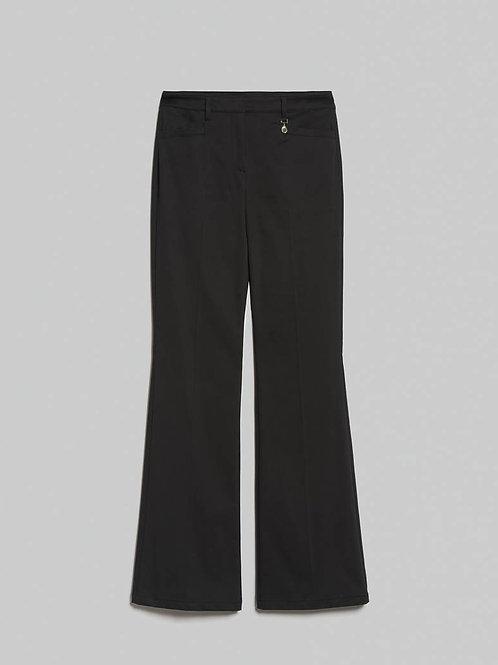pantalón cotton satin