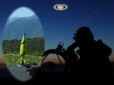 Astronomie dans les Pyrénées