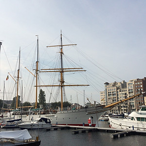 Royal Astrid - Ostende