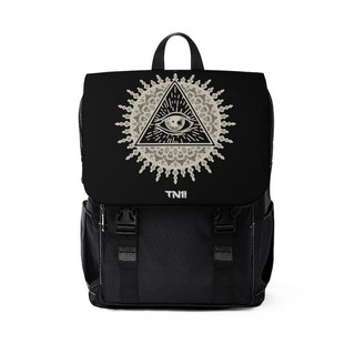 TN1! - The Eye In The Sun Shoulder Backpack