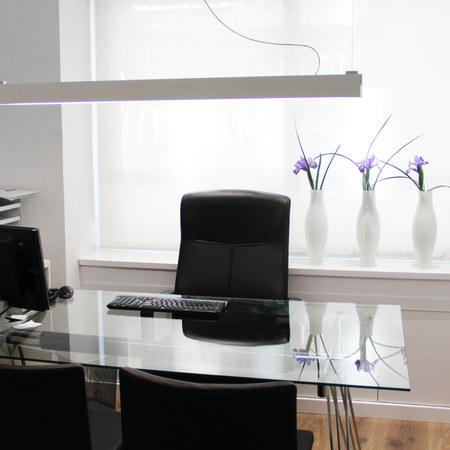 Oficinas GESTIMAC