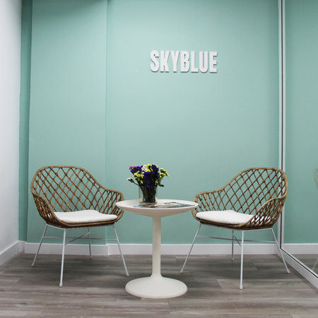Skyblue Coworking