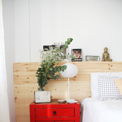Dormitorio Niza