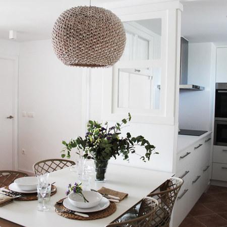 Cocina Niza