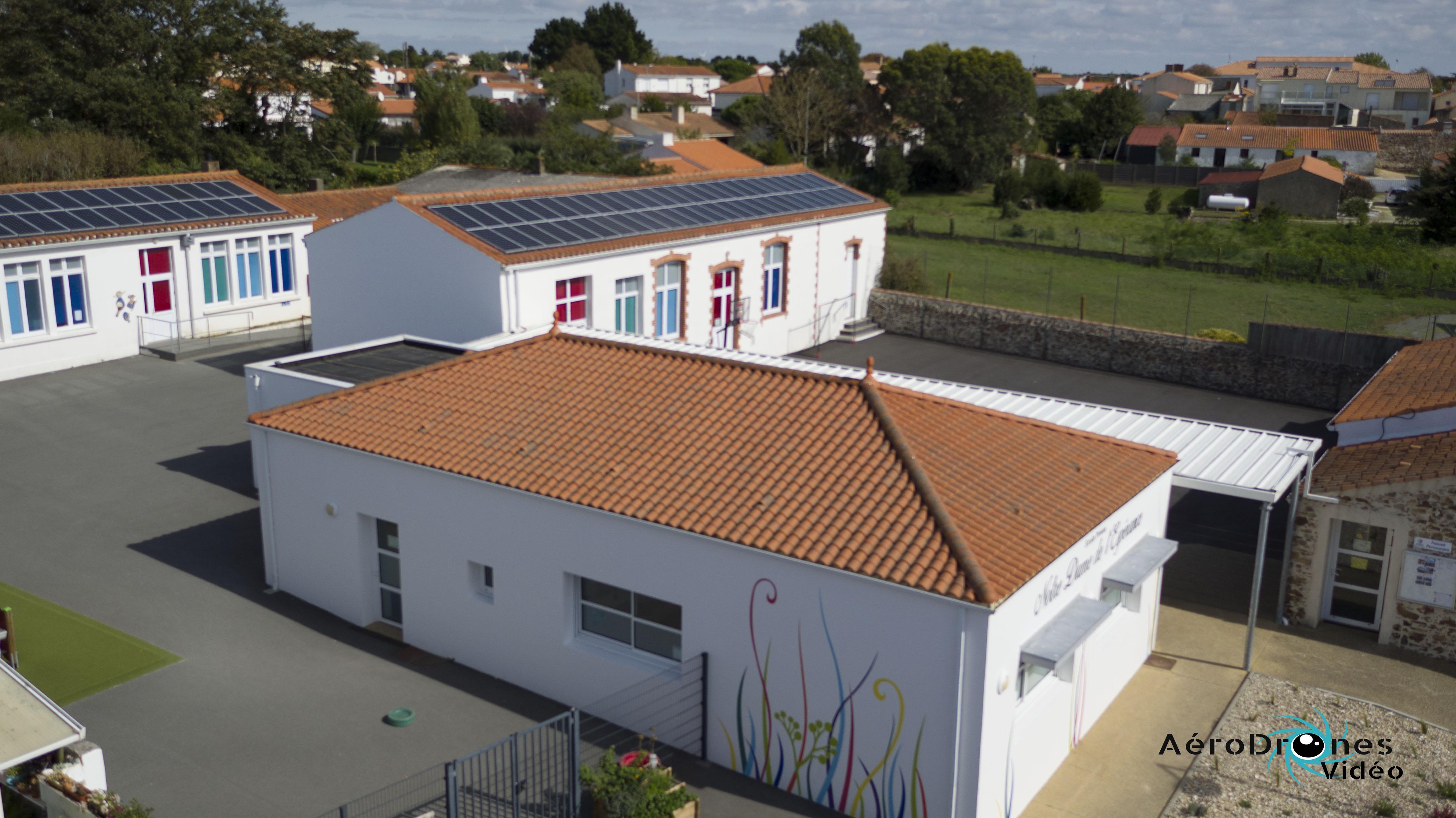 Ecole Privée de Brem-Sur-Mer
