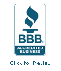 JMF Attorney at Law LLC is Accredited by the BBB