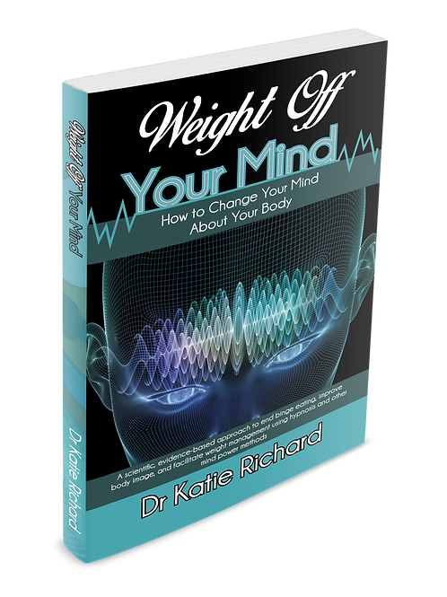 Weight Off Your Mind - the Book