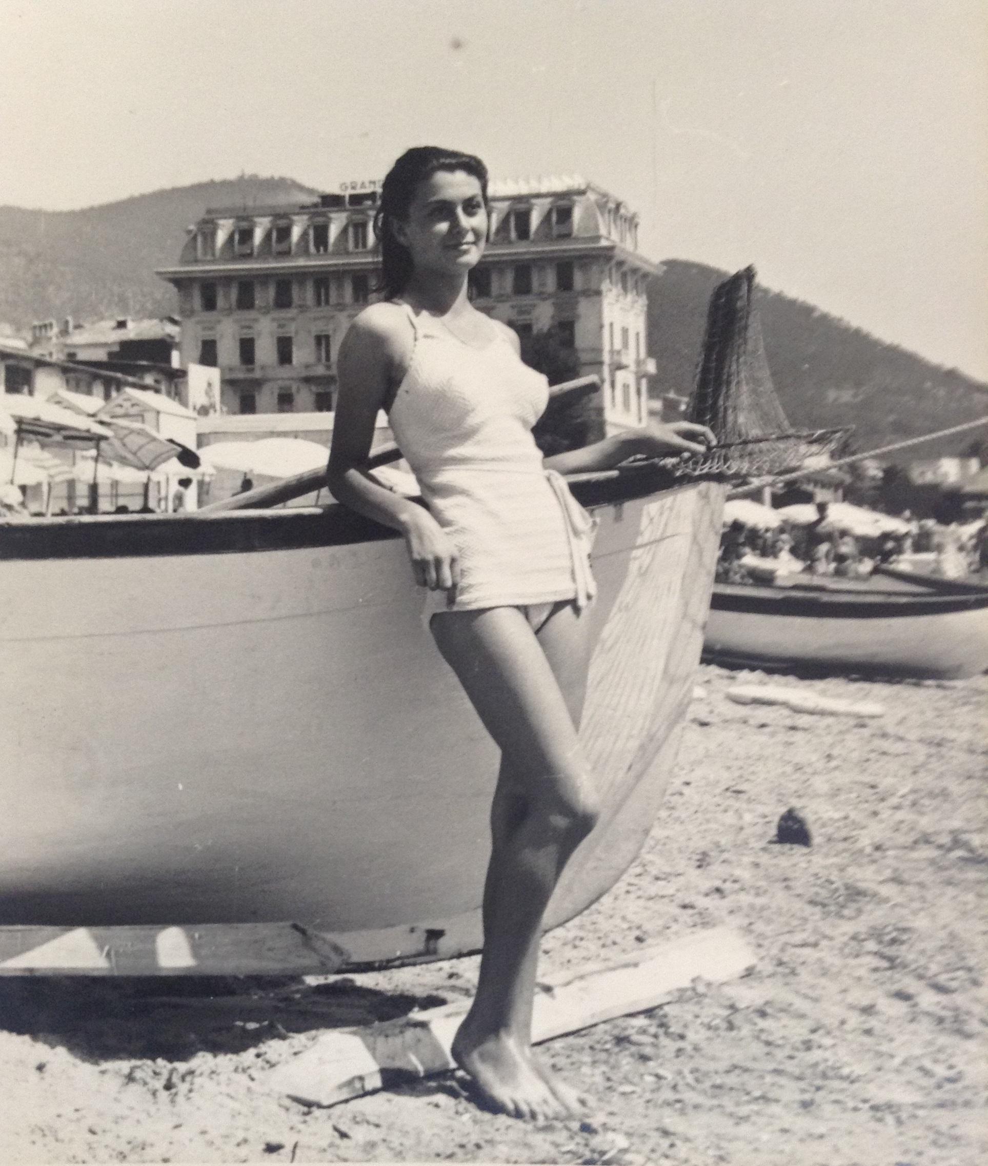 Maria Boat