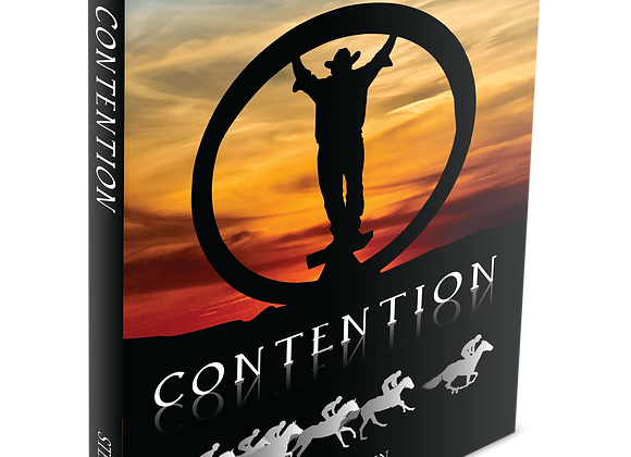 Contention (Price Includes Delivery)