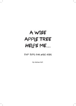 A Wise Apple Tree Content colouring book PREVIEW-page-001