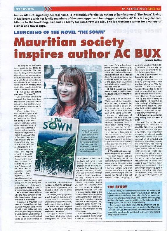 news on sunday 14.4.19.JPG