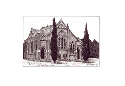 St Paul's Presbyterian - Sold