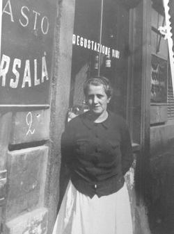 Nonna Post War