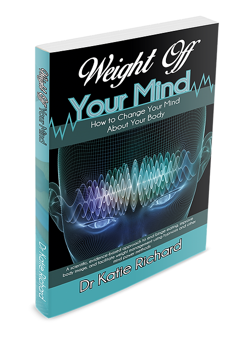 Weight Off Your Mind + free Hyp2Hip Slimming DVD