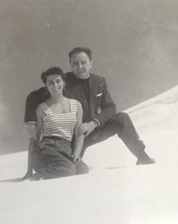 Lucci and Eugenio