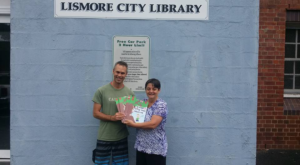 Lismore City Library