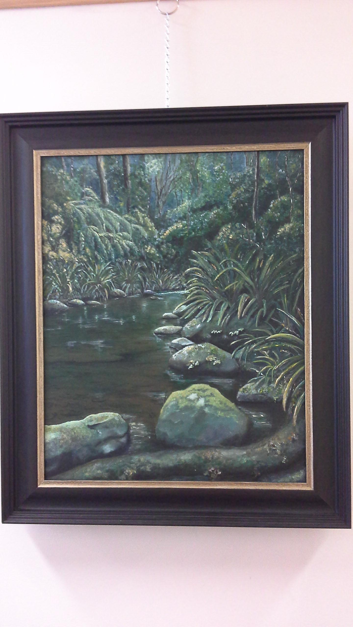 Brindle Creek Border Ranges - $670