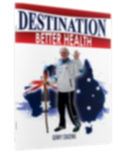 Destination - Better Health 3D