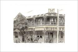 Websters Hotel - Sold
