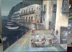 Isle of Capri - Sold