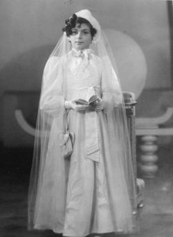 Mariolina Communion