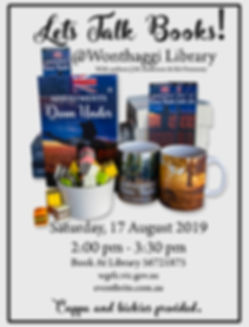 Wonthaggi Author Talk Poster.jpg