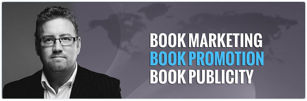 Ocean Reeve Book Marketing
