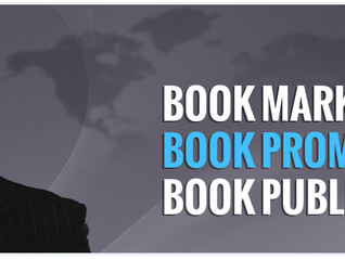 The New Age of Book Marketing - 'Building the Foundations'