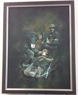 The Somme 1916 - $750