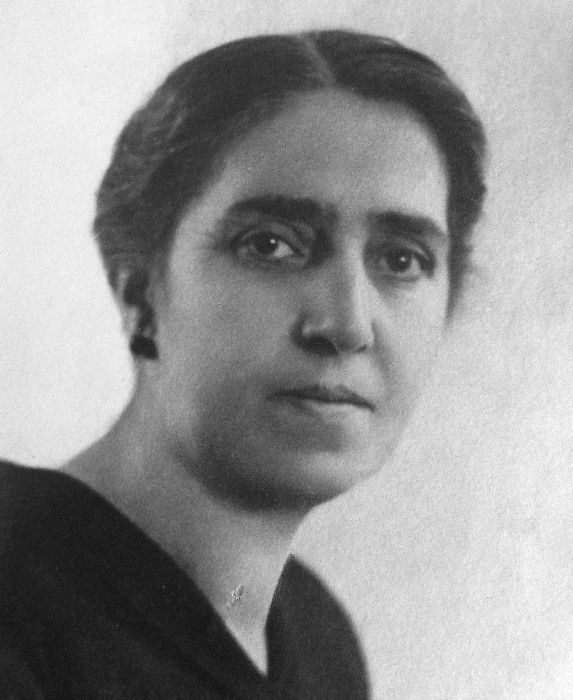 Zia Michela