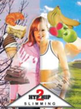 Hyp2Hip Slimming DVD only