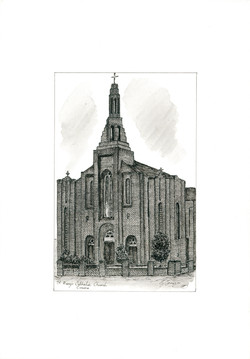 Casino Catholic Church - Sold