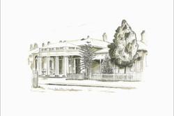 Casino Post Office 1910 - Sold