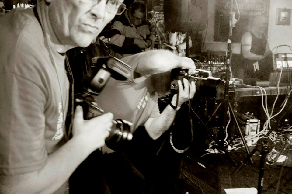 Festival Photographers