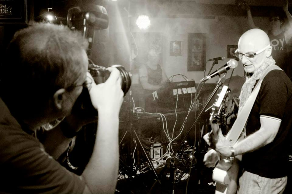 Alehouse Salisbury Live 2015
