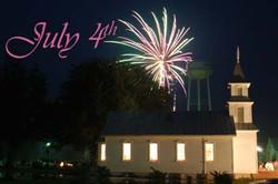 July4-church