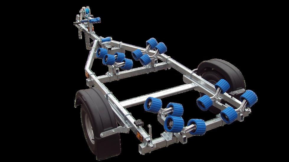 EXT500 Roller