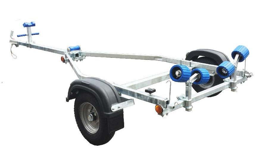 EXT300 Roller